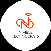 nimbletechnocrats IT company india