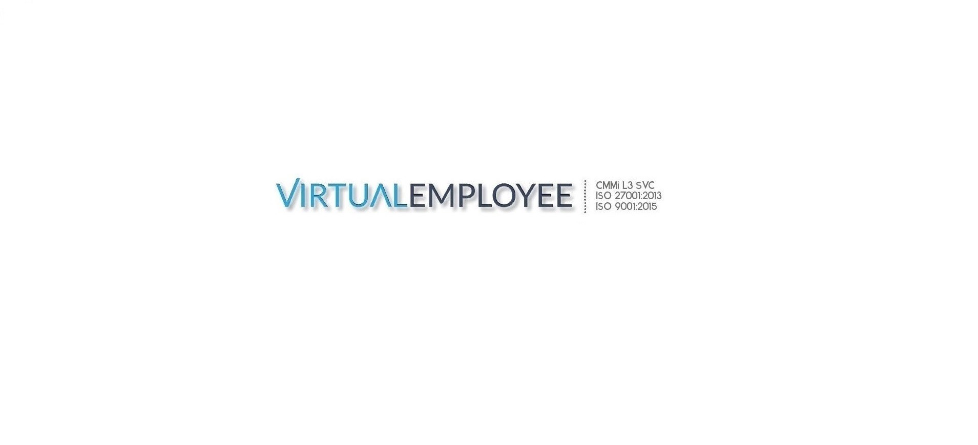 Virtual Employee Logo- Large