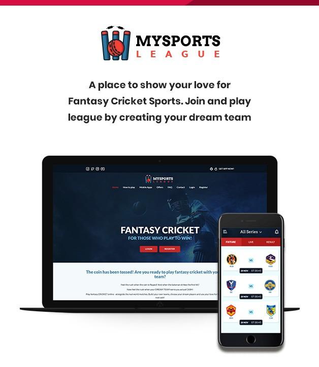 MSL - My Sports League