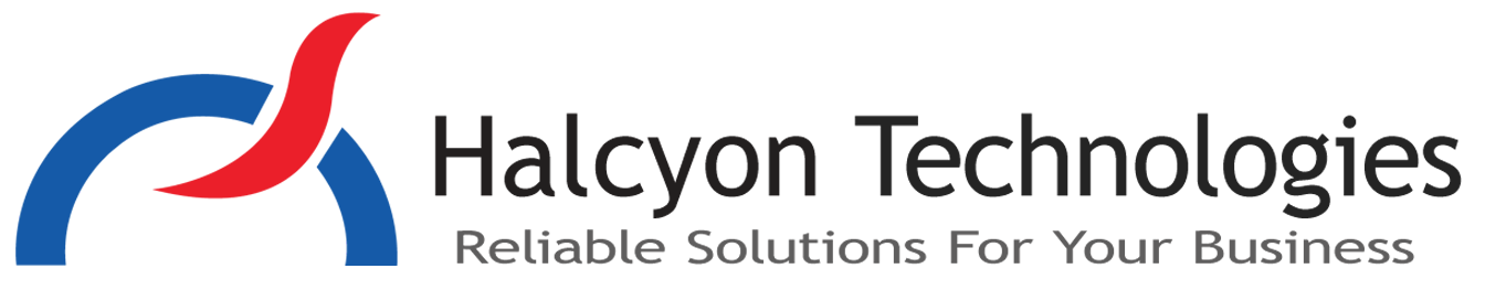 Halcyon Technologies - Custom Software Development Company