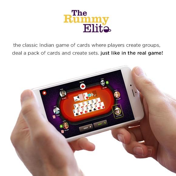 Rummy Game Development