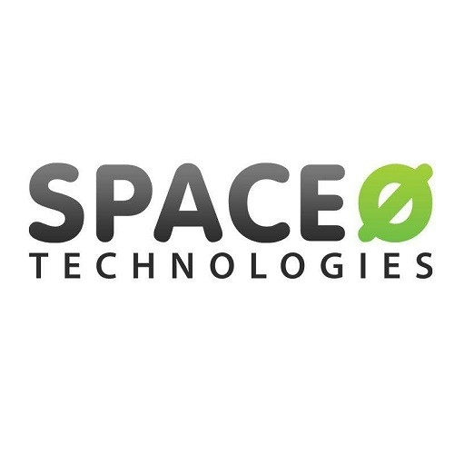 Space-O logo square