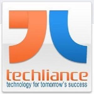 Techliance-Logo