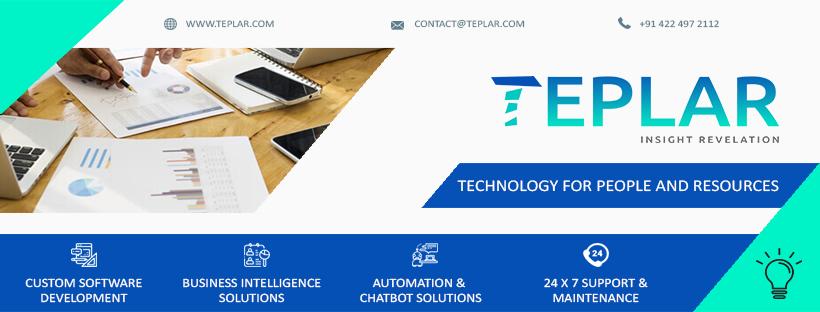 Teplar Services