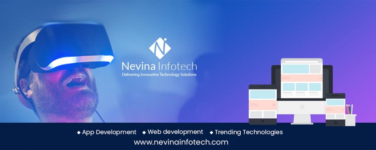 Nevina Infotech Banner