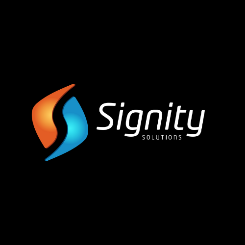 Signity Solutions Logo