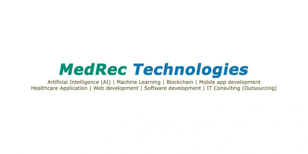 MedRec Cover