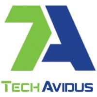 TechAvidus_Logo_ 300x300
