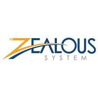 Zealousys Logo