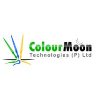 colourmoon technologies logo