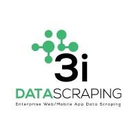 3i Data Scraping Services Logo