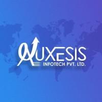 auxesis-logo-blue