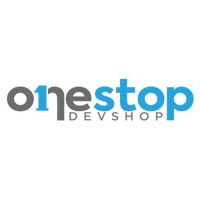One Stop Dev Shop - Logo(suare) - Software Development Company