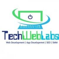 techweblabs logo