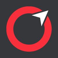 Logo_Social Media_red