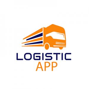 Logistic App logo