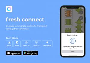 fresh connect