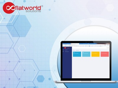 Flatworld Solutions Web Application