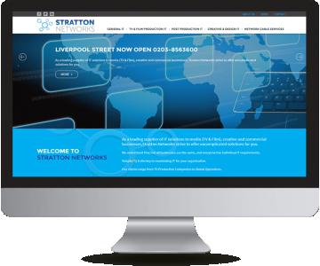 Stratton Networks