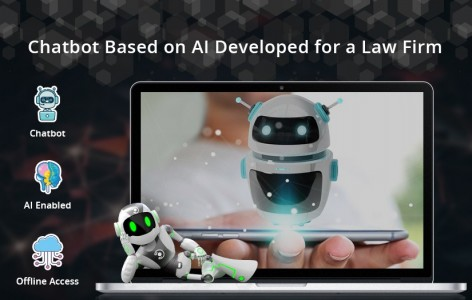 AI Based Chatbots For Law Firms