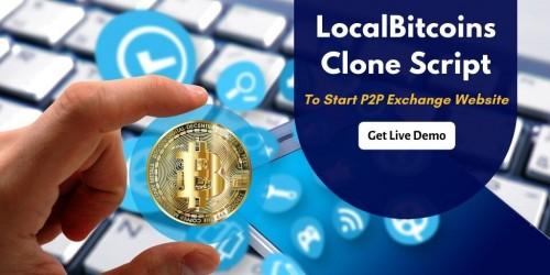 localbitcoin clone script