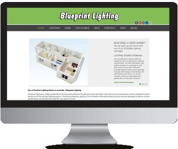 Blueprint Lighting
