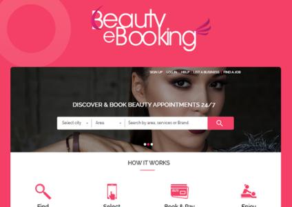 10)Beautyebooking