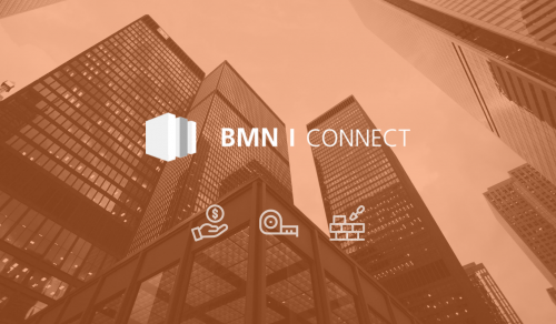 BMN CONNECT Cover