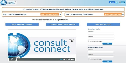 Consult-Connect-Screenshot