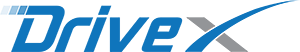 Drivex logo