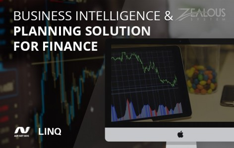 Business Intelligence and Planning Solution For Accounting Systems
