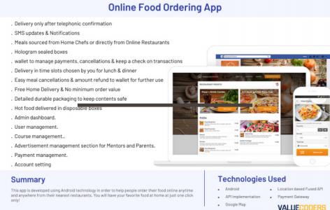 _Online ordering