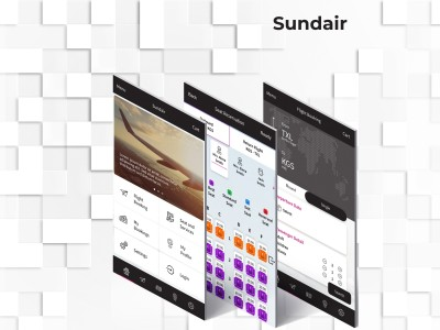 Sundair_Portfolio9