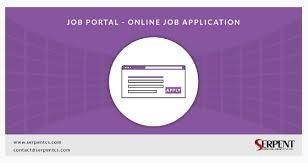 online_job_portal
