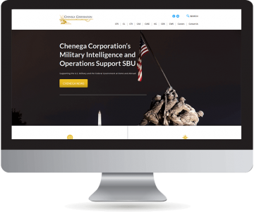 Chenega Corporation (1)