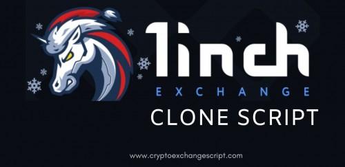 1inch-exchange-clone-script