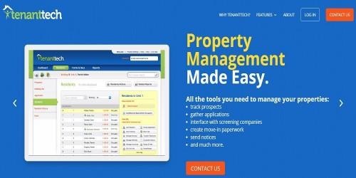 TenantTech-Screenshot