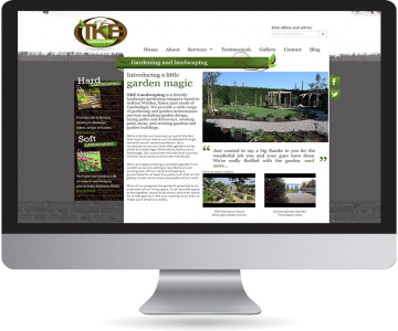 TKE Landscaping - 1