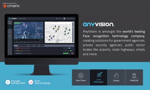 01-Anyvision