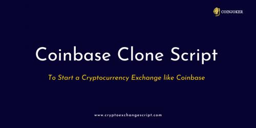 coinbase-clone-script