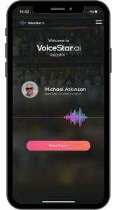 VoiceStar.ai ScreenShot 1