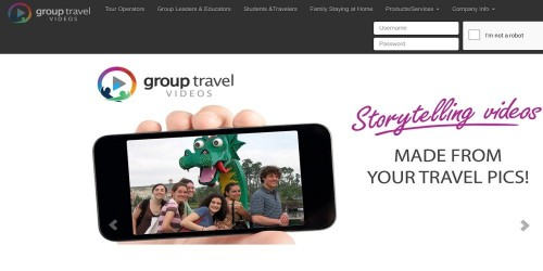 Group-Travel-Videos-Screenshot