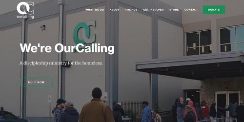OurCalling-Screenshot