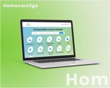 Homecare2go