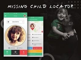 Missing Child Locator 265x198