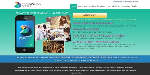 PhotoVision-Screenshot