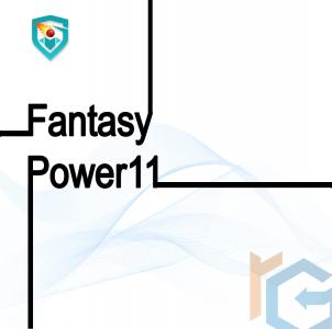 FantasyPower11 Logo