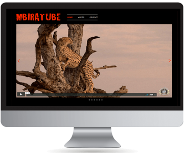 MBIRA TUBE