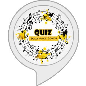 bollywood song quiz