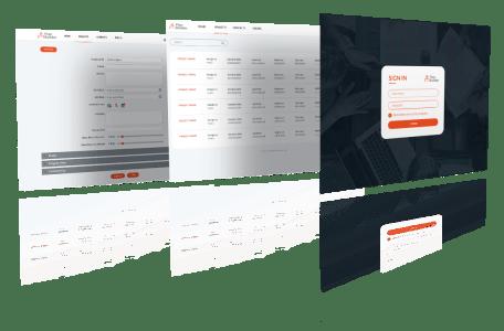 Plan Builder Application